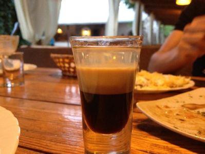 Кафе Старая мельница Оленевка