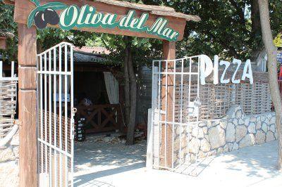 Бар Oliva del Mar Оленевка