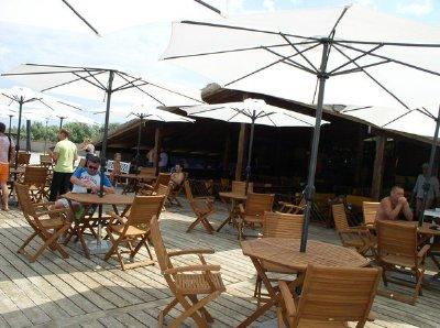 Bikini Lounge Bar Оленевка