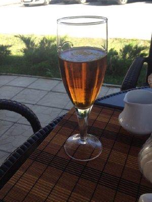 Кафе Барракуда Оленевка