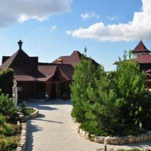 Ресторан Смерекова хата (Колыба) Оленевка