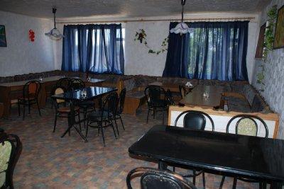 Кафе Пиратская гавань Оленевка