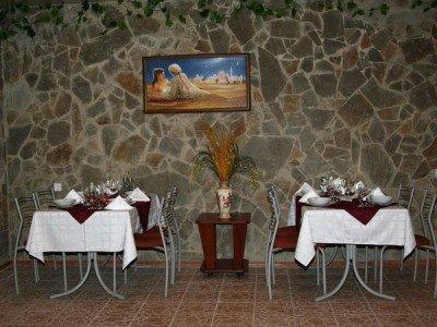Ресторан Юг Оленевка